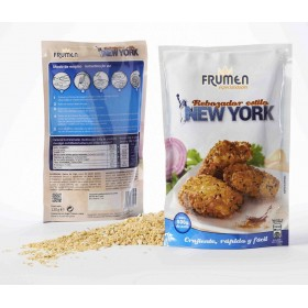 REBOZADOR ESTILO NEW YORK 120g