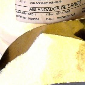 ABLANDADOR DE CARNE